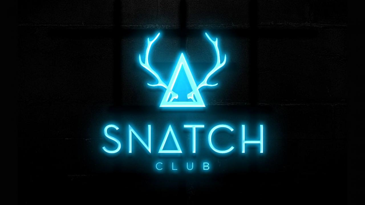 Logo de Discoteca Snatch Club