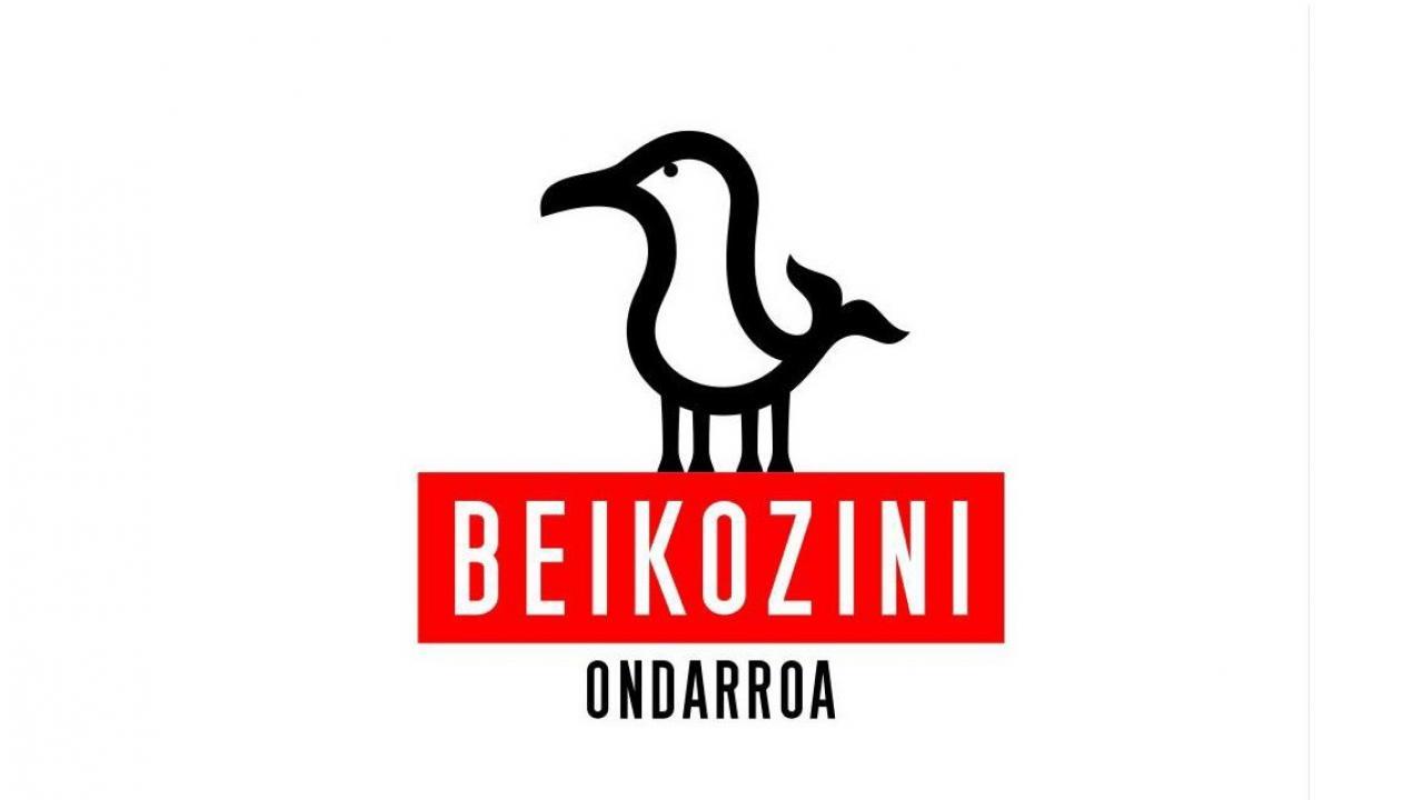 Logo de Beikozini de Ondarroa