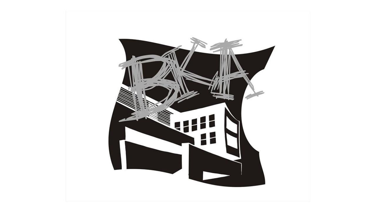 Logo de Bermeoko Kafe Antzokia