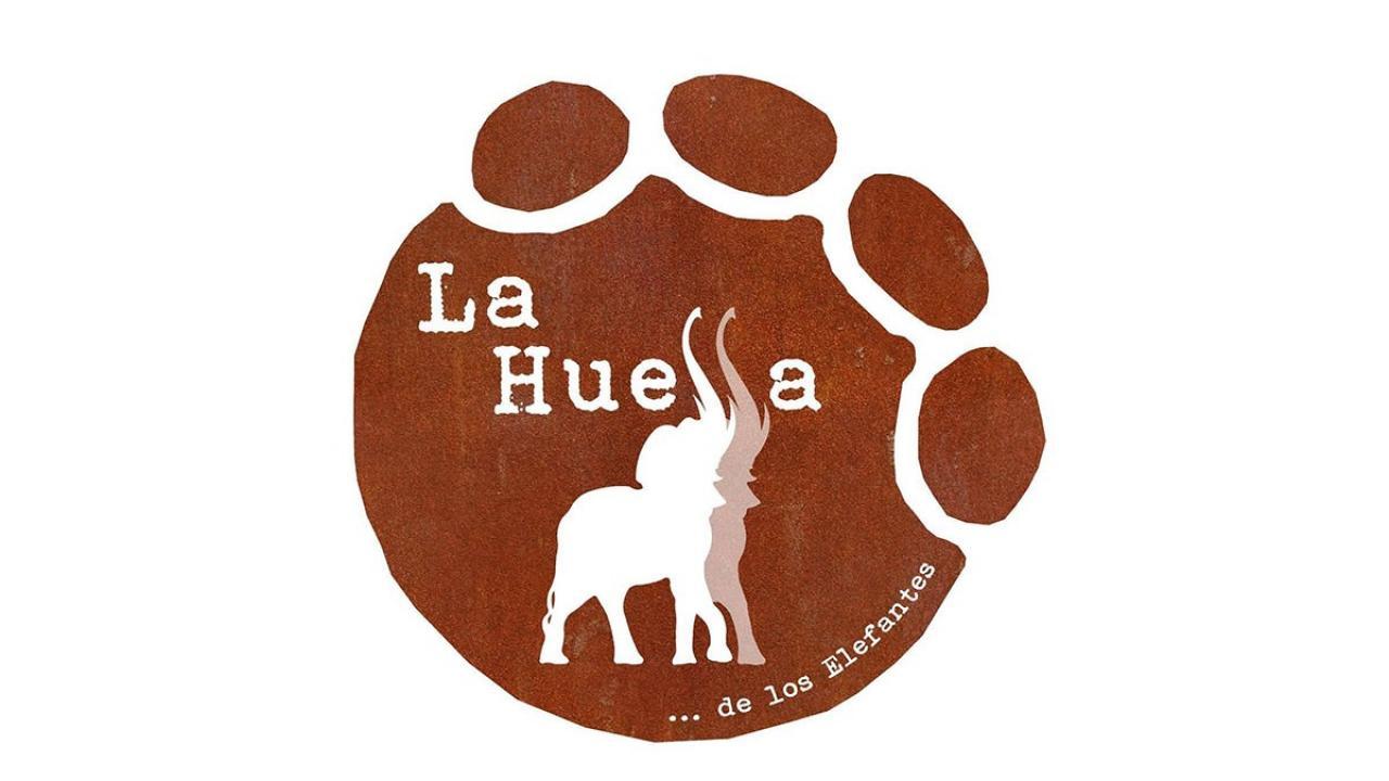 Logo de La Huella de los Elefantes de Cuenca