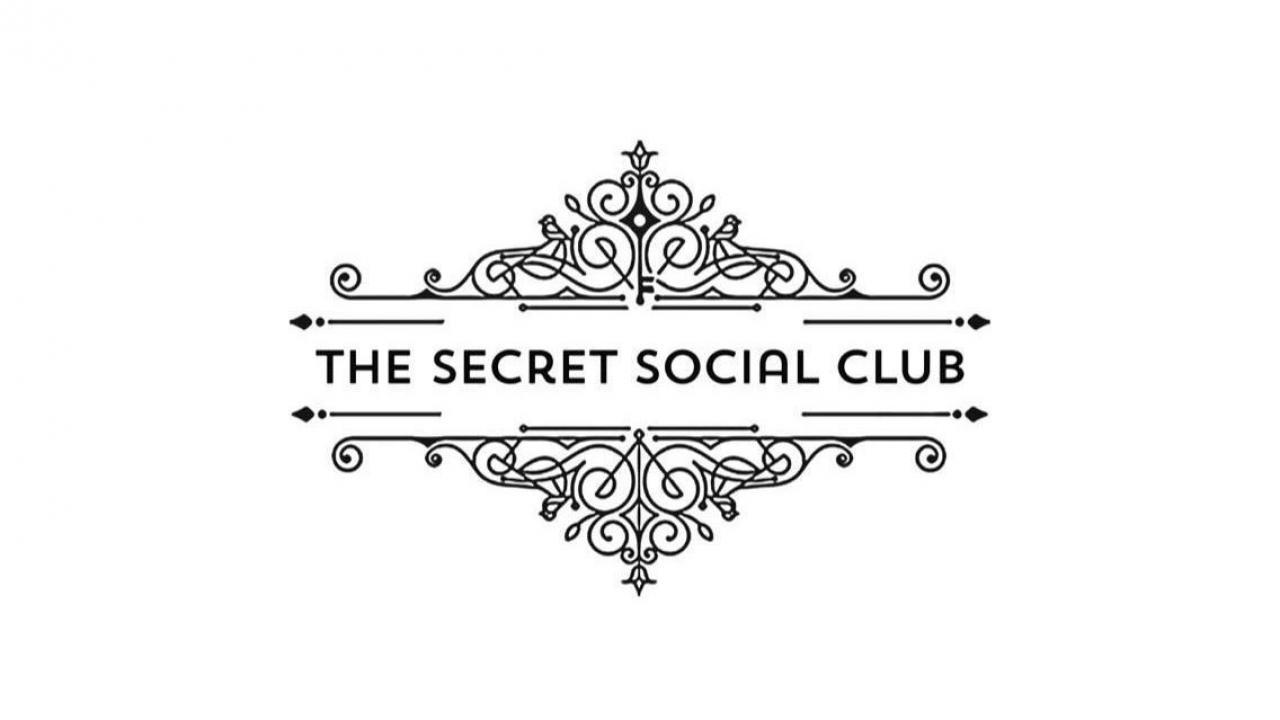 Logo de Medias Puri - The Secret Social Club
