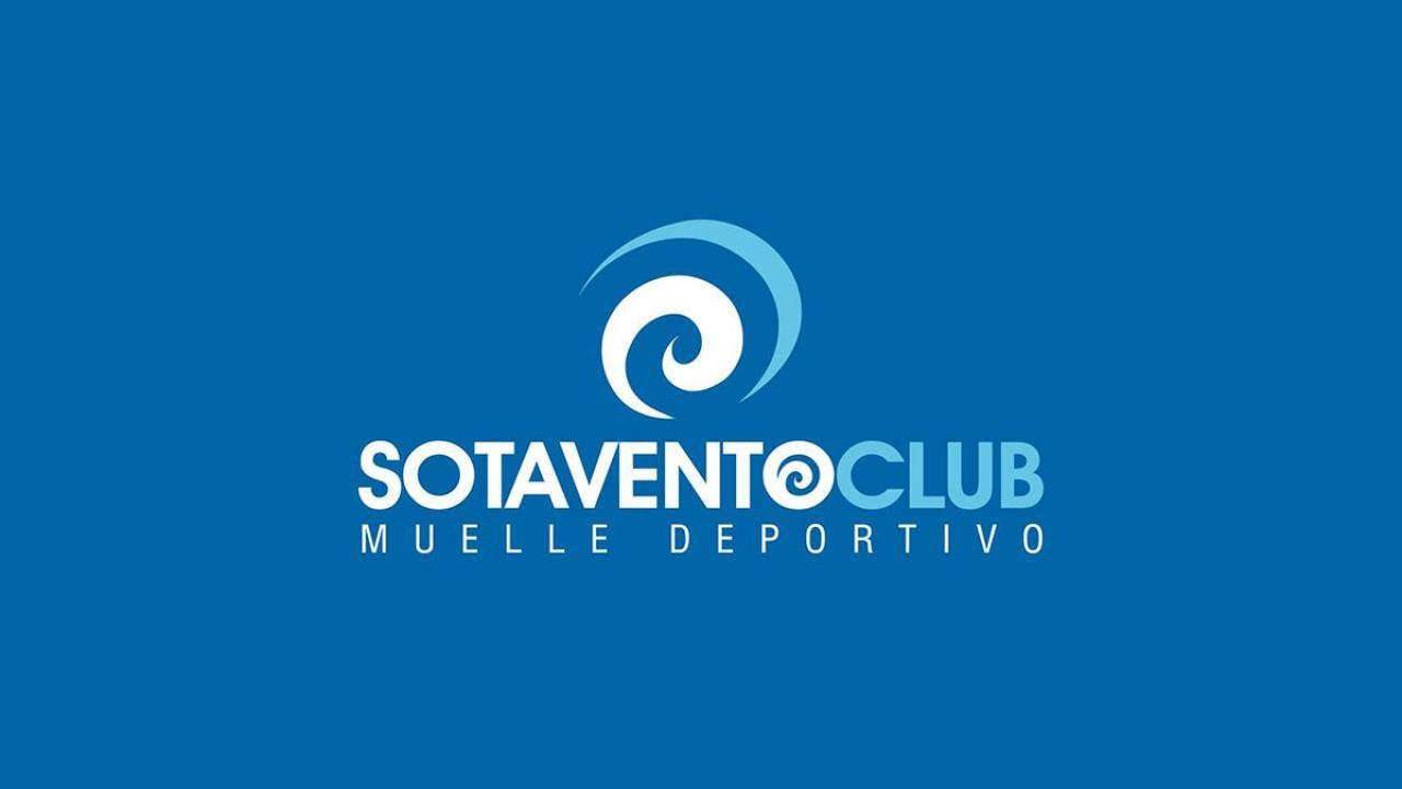 Logo de Sotavento Club de Gran Canaria