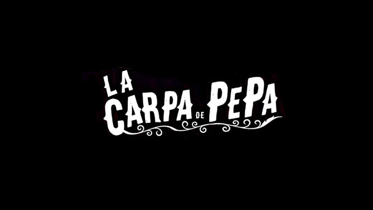 Logo de La Carpa de Pepa