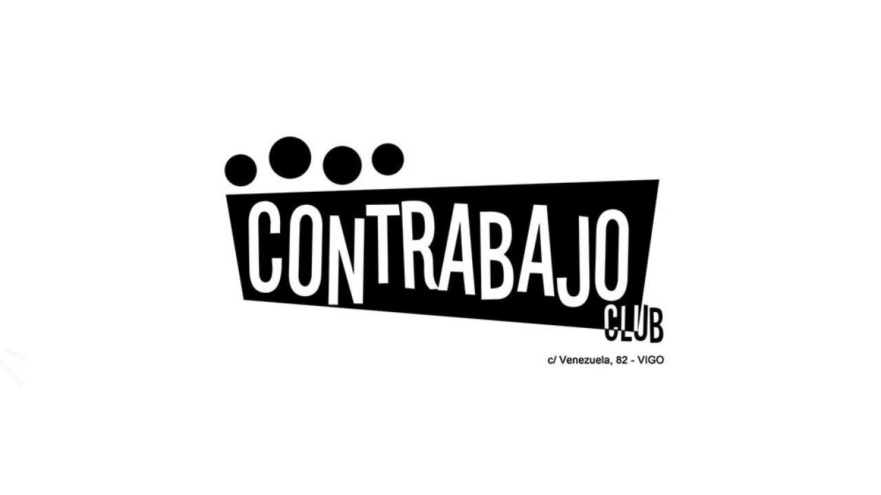 Logo de El Contrabajo