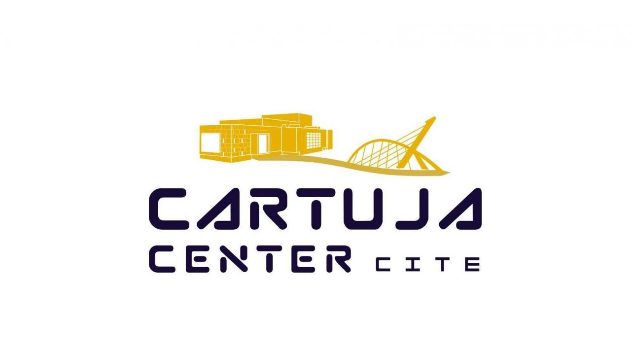 Logo de Cartuja Center CITE