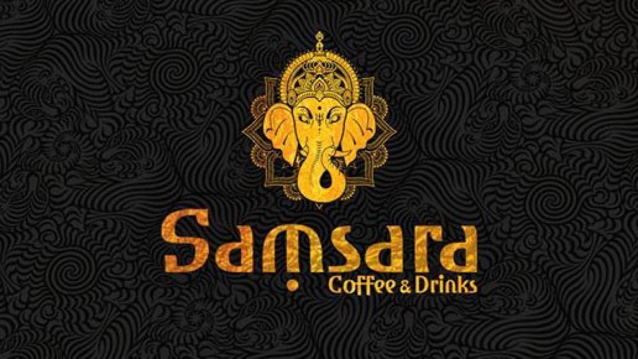 Logo de Samsara de Cuenca