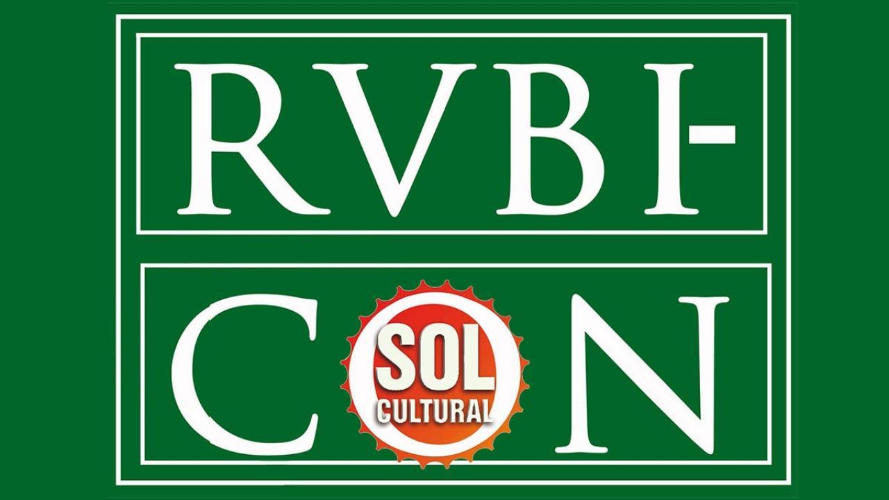 Logo de Pub Rvbicón de Santander