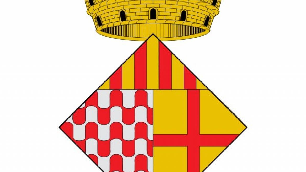 Logo de Guíxols Arena - Zona Esportiva Vilartagues
