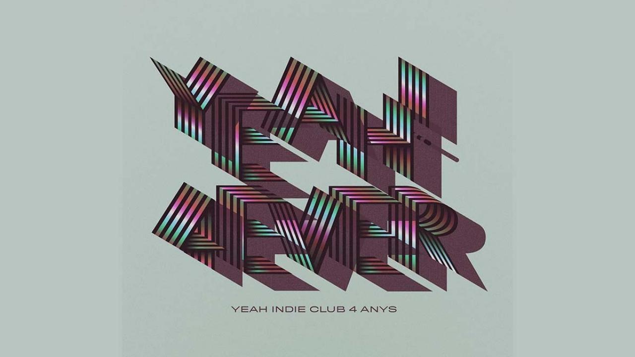 Logo de YEAH! Indie Club