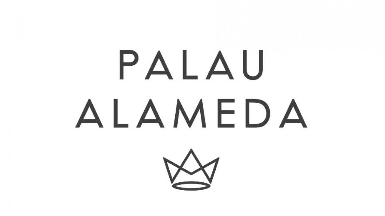 Logo de Palau Alameda de Valencia
