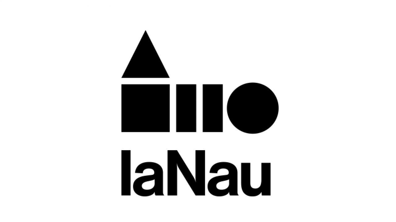 Logo de Sala La Nau