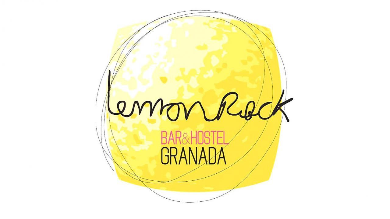 Logo de Lemon Rock (Rock Bar & Hostel)