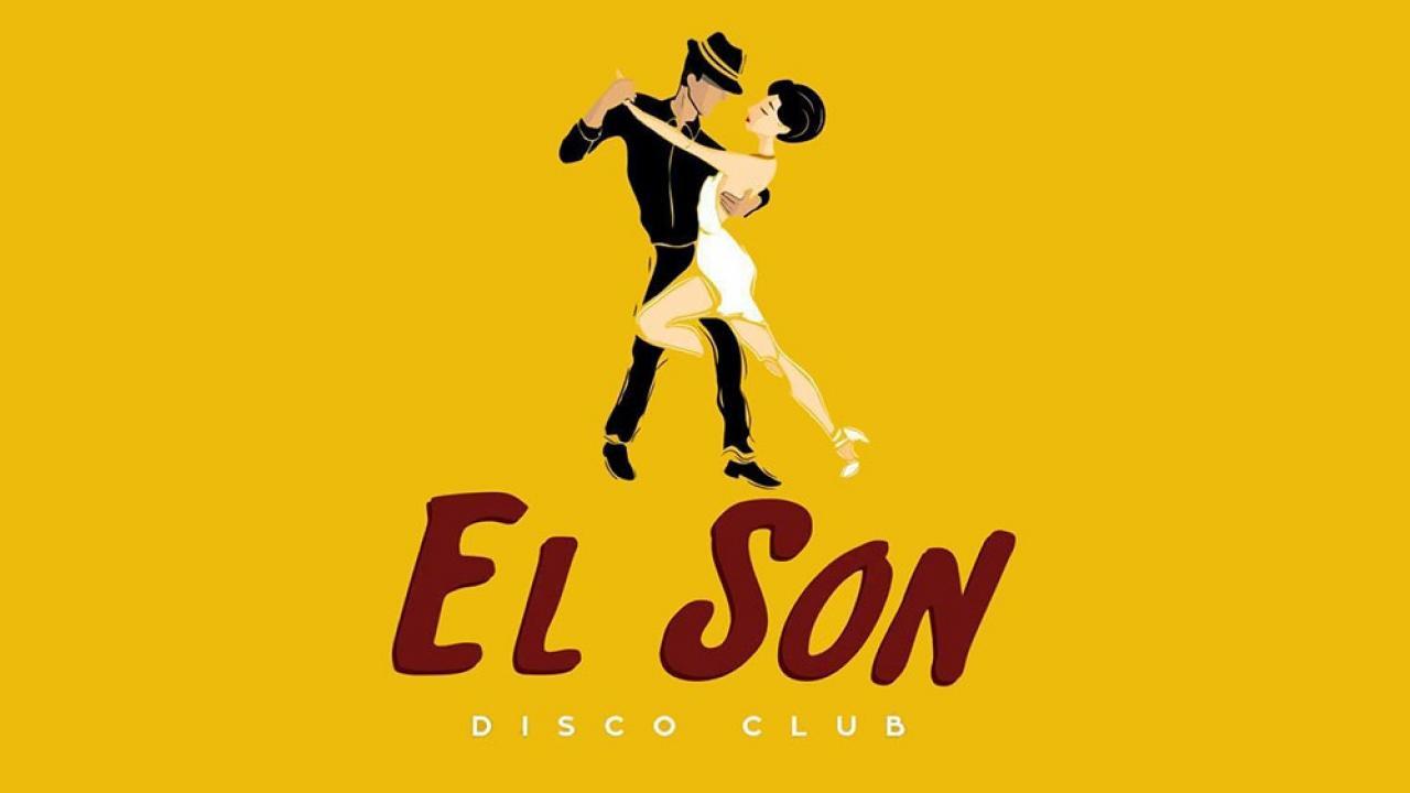 Logo de Sala El Son de Adeje