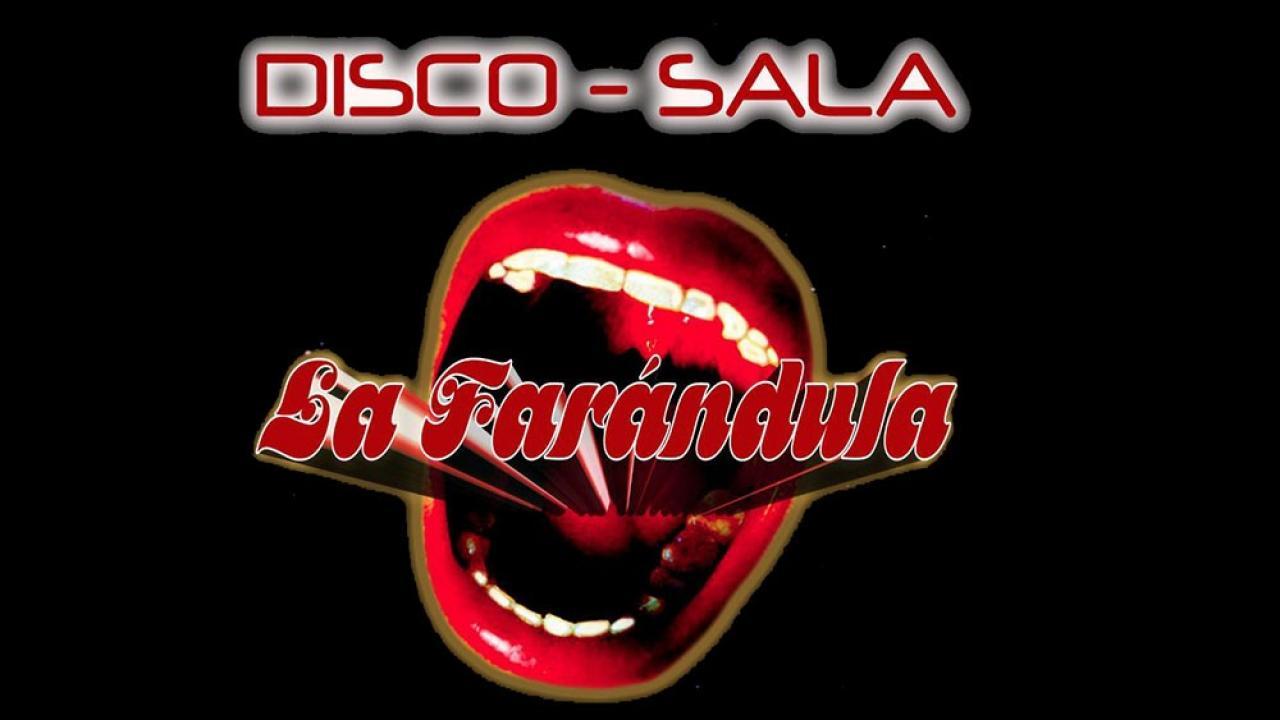 Logo de Sala La Farándula de Málaga