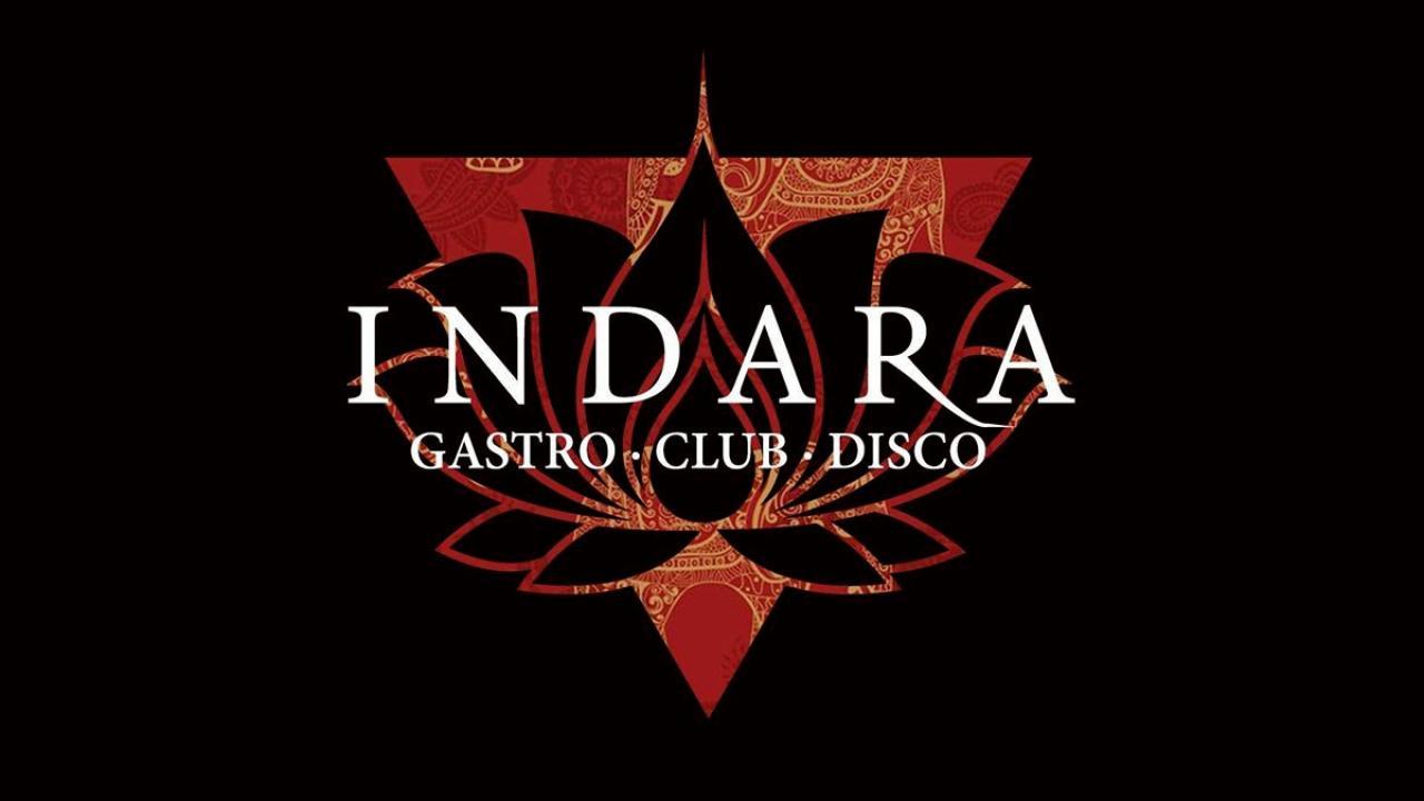 Logo de Indara Club de Pamplona