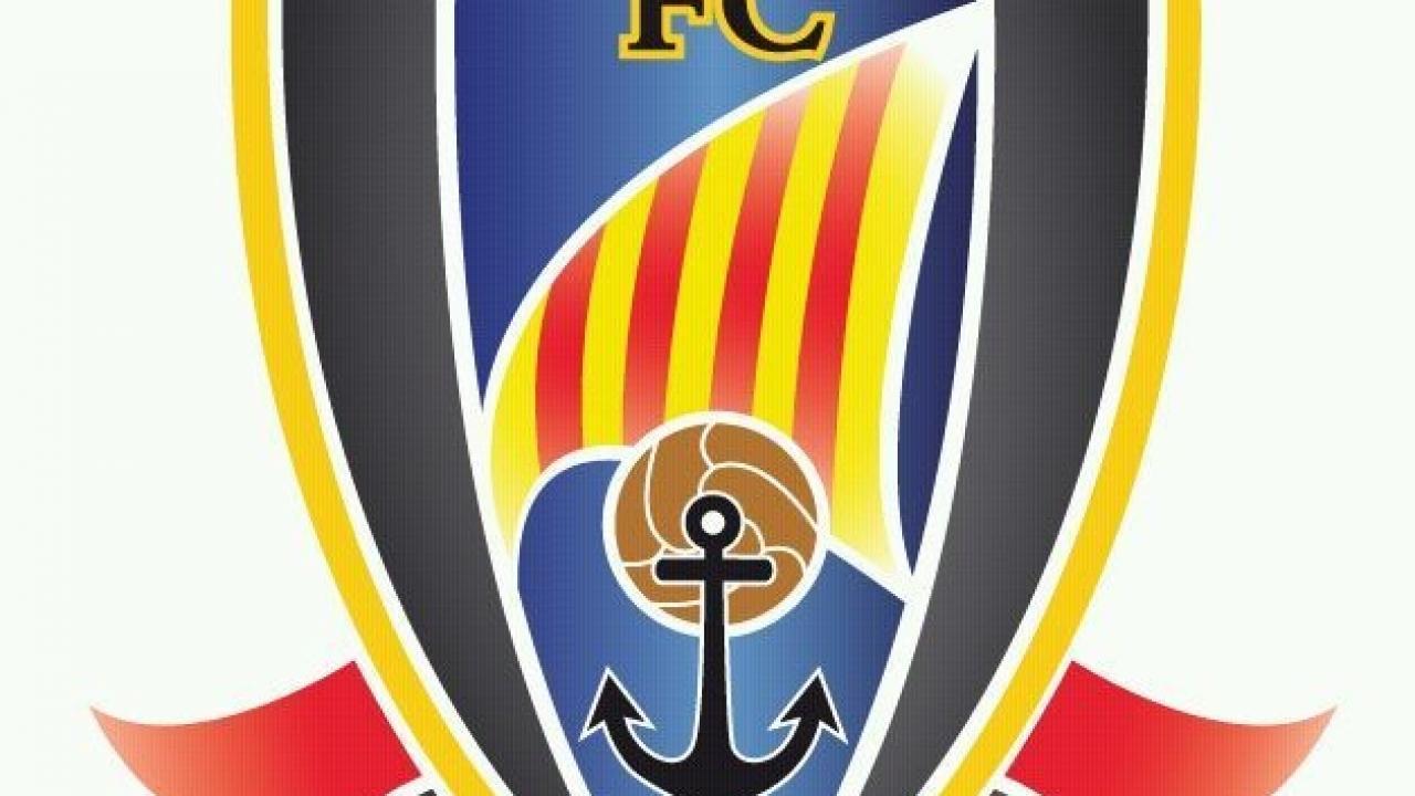 Logo de Campo Municipal de Futbol