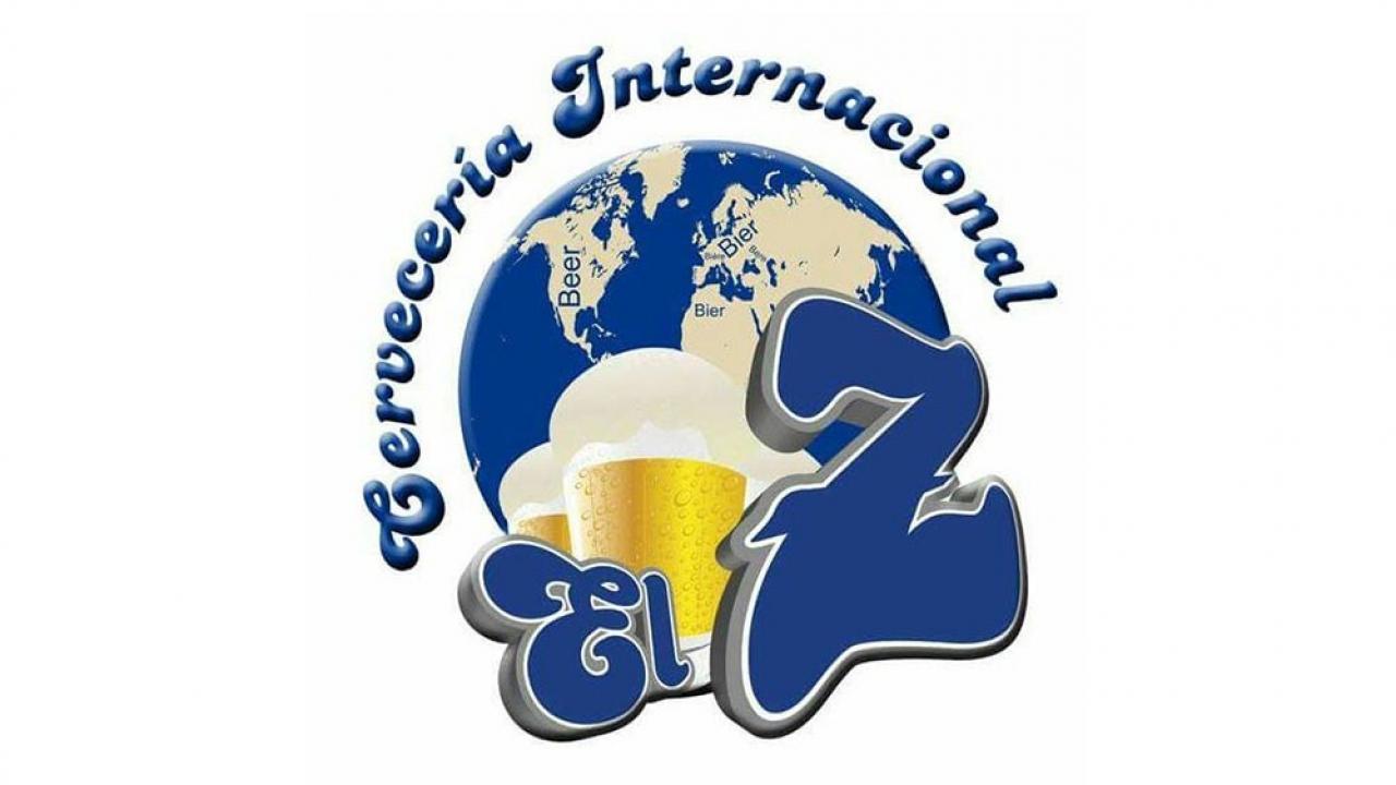 Logo de El Zaguan (Cervecería Internacional)