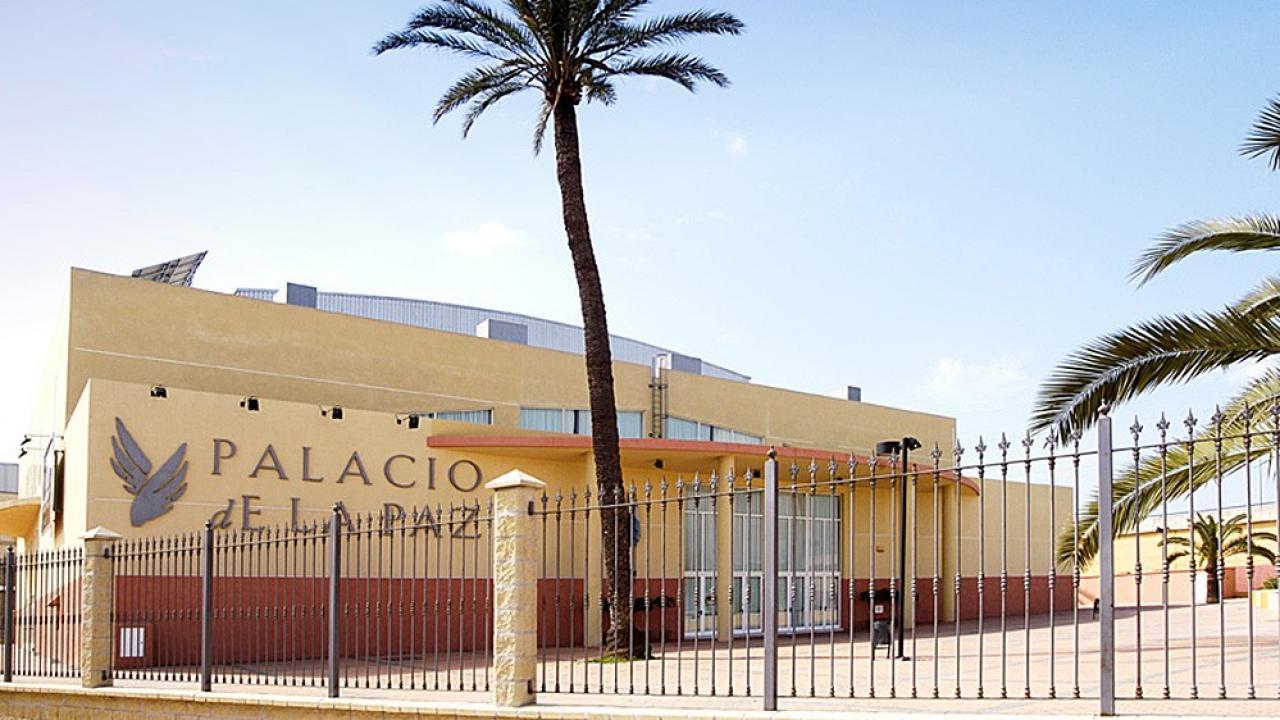 Logo de Palacio de la Paz de Fuengirola