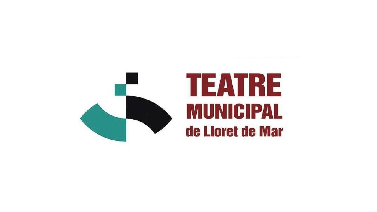 Logo de Teatro Municipal de Lloret del Mar