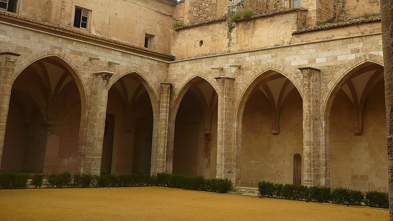 Logo de Convento de Carmen de Valencia