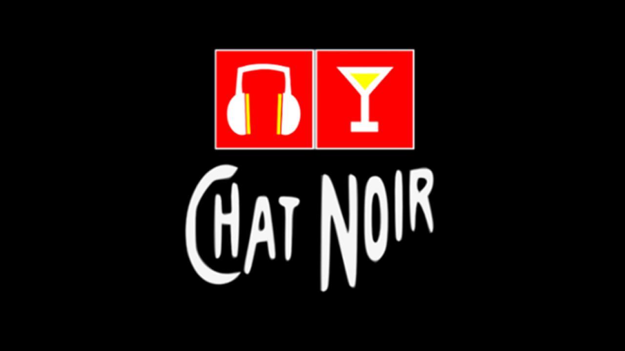 Logo de Sala & Pub Chat Noir de Badajoz