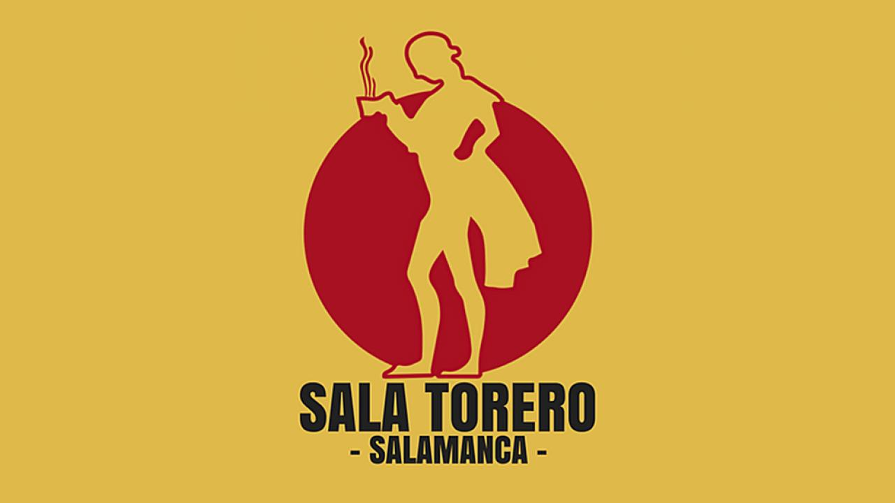 Logo de Sala Torero de Salamanca