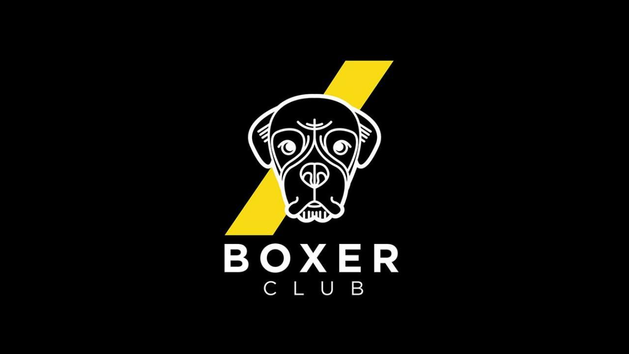 Logo de Sala Boxer de Cerdanyola