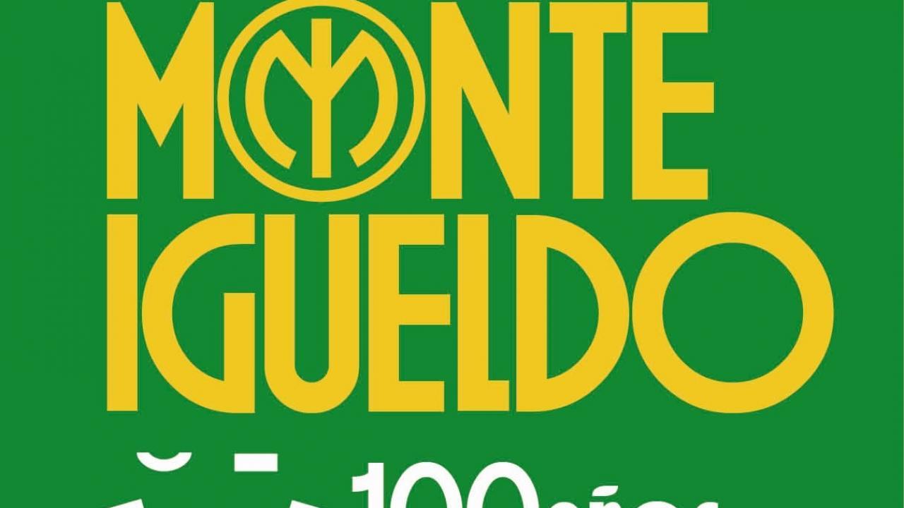 Logo de Monte Igueldo