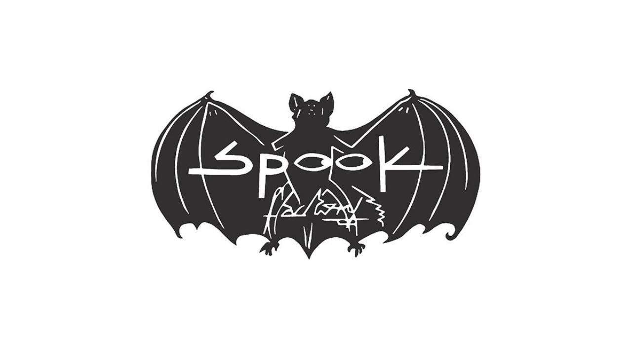 Logo de Spook Factory