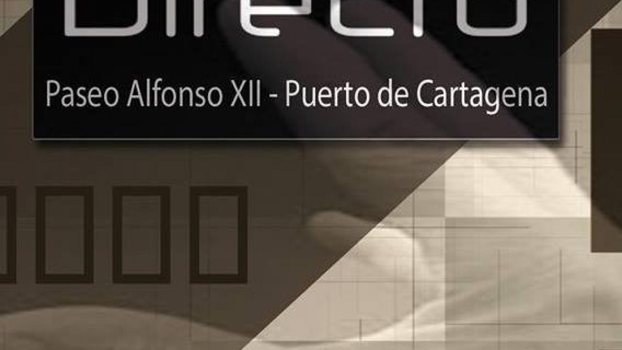 Logo de Sala Directo de Cartagena