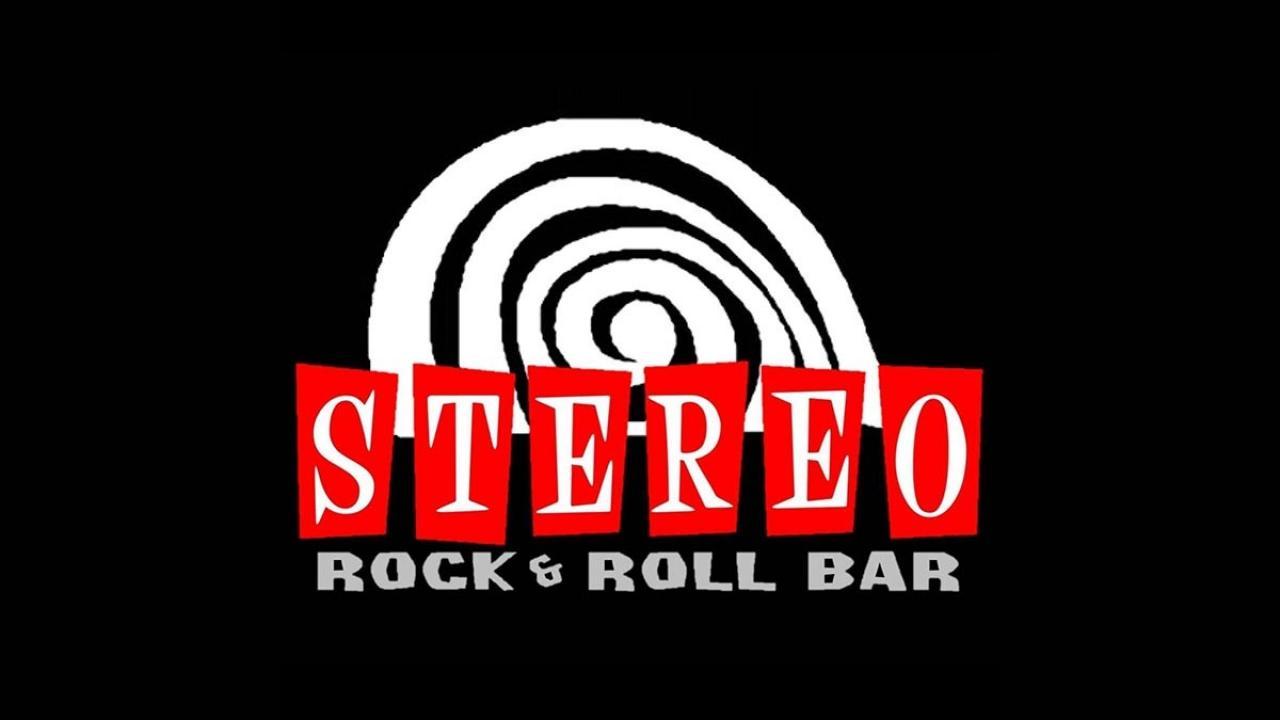 Logo de Stereo Rock & Roll Bar