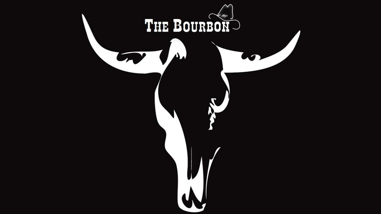 Logo de The Bourbon Live de Yuncos