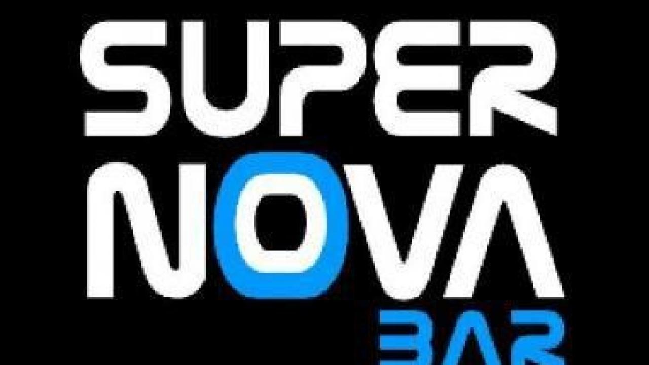 Logo de Sala Supernova