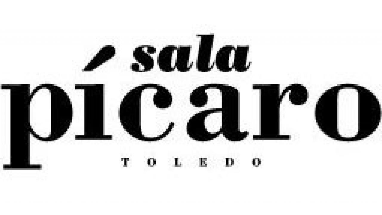 Logo de Sala Pícaro