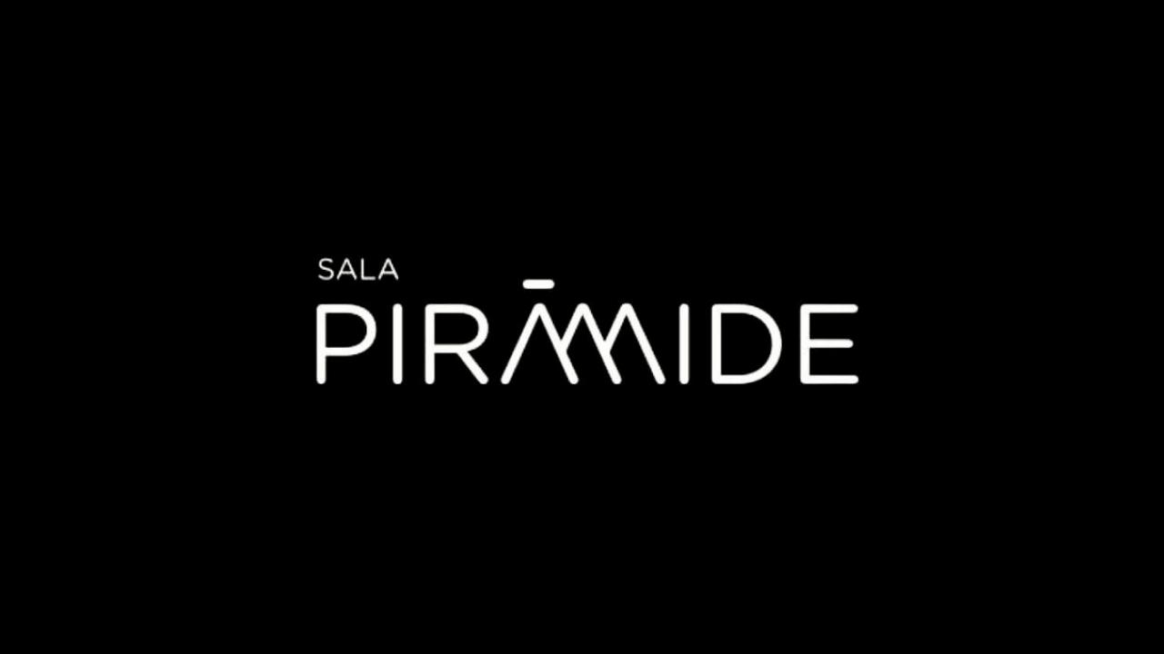 Logo de Pirámide Club de A Coruña