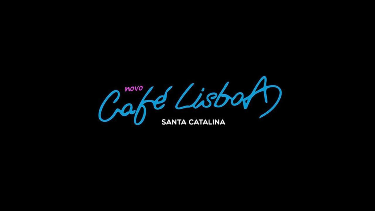 Logo de Novo Café Lisboa