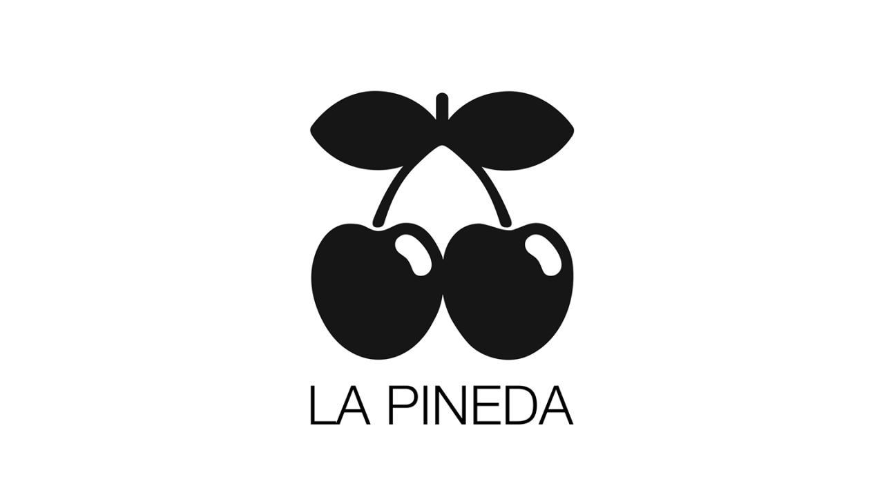 Logo de Pacha de La Pineda