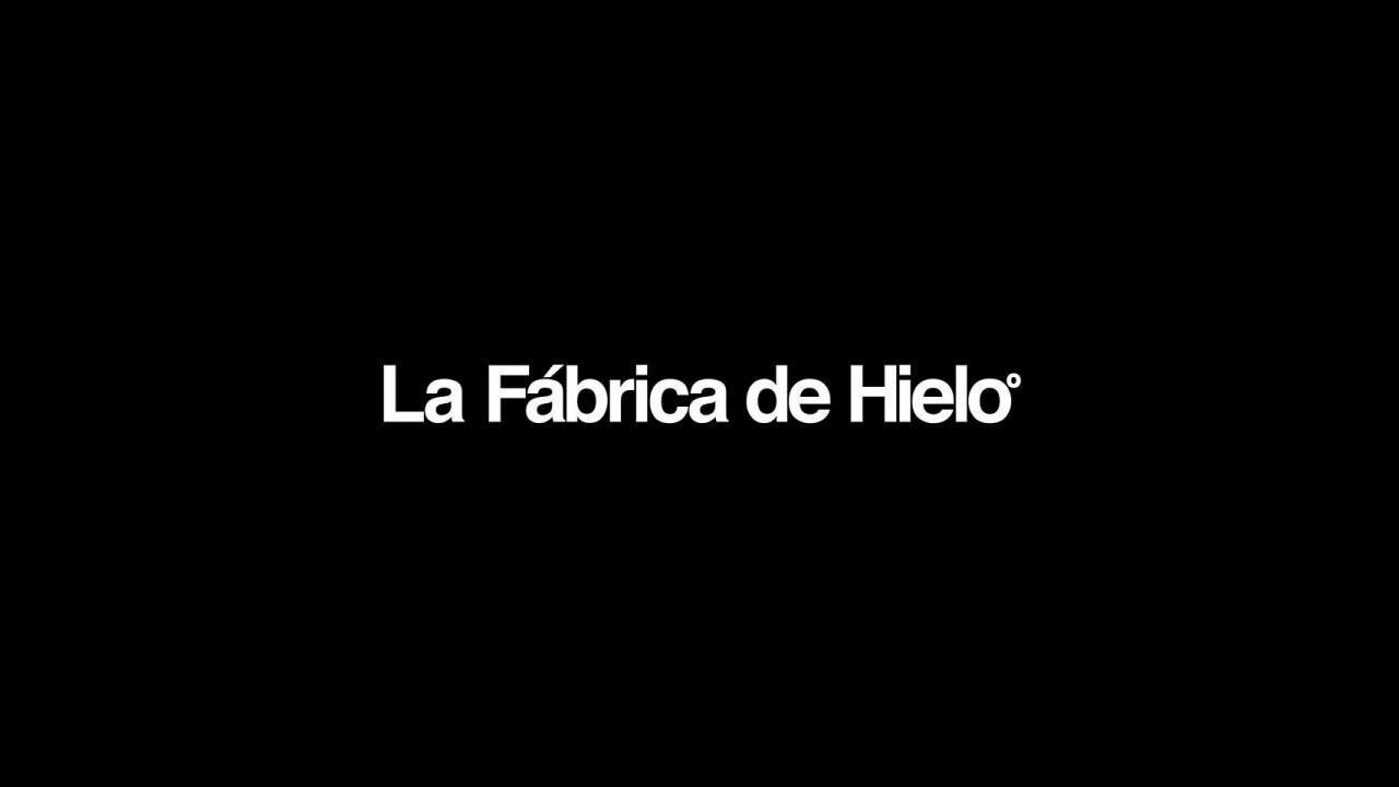 Logo de Fábrica de Hielo de Valencia