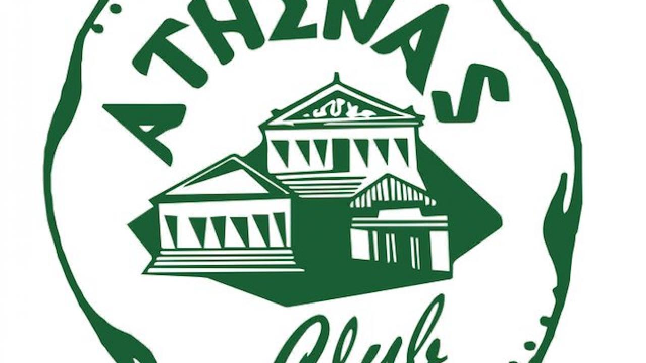 Logo de Athenas Club
