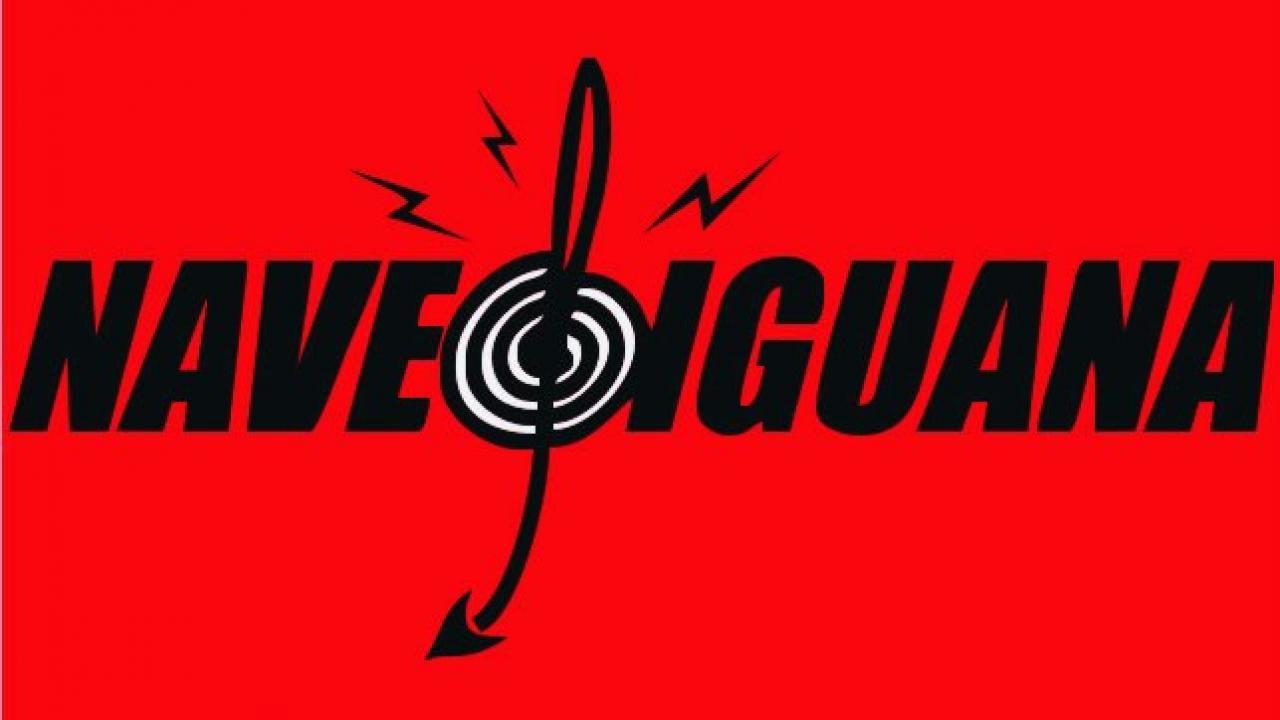 Logo de Nave Iguana