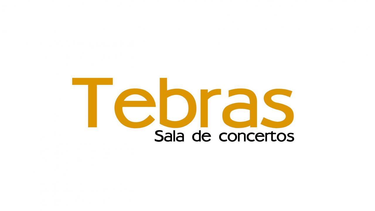 Logo de Sala Tebras de Lugo