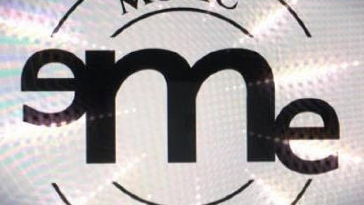 Logo de eMe Music Club