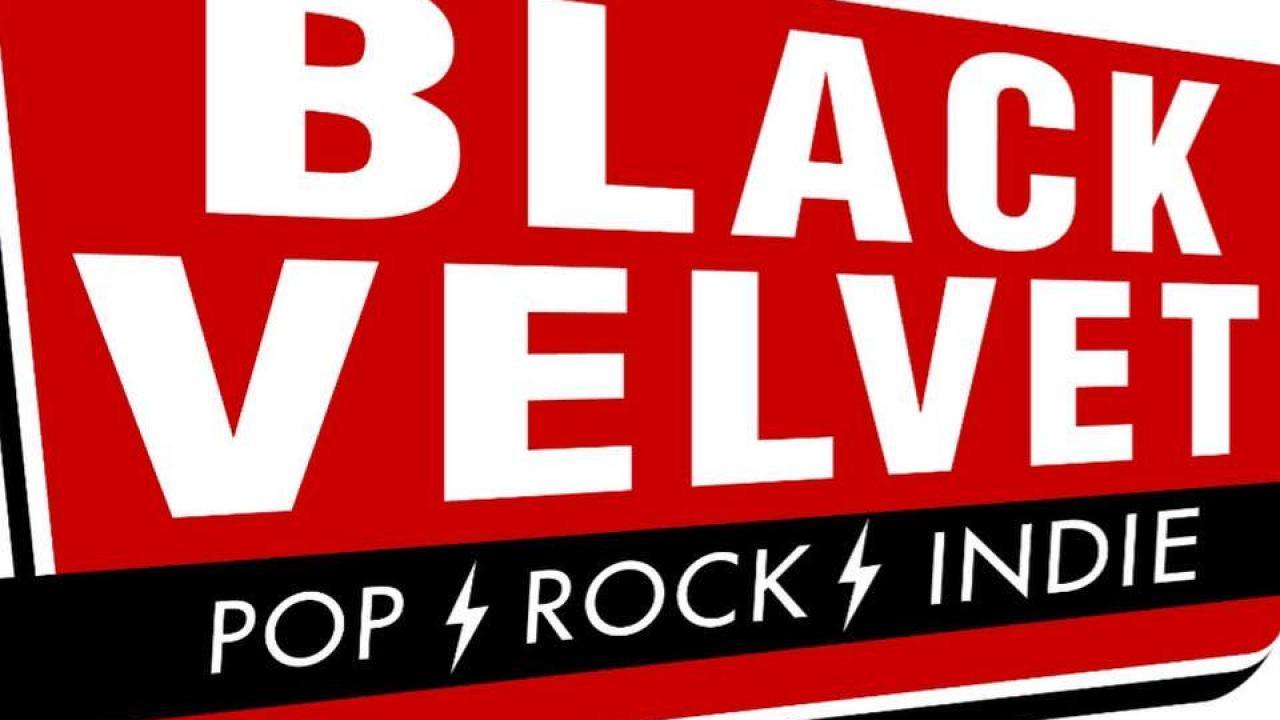 Logo de Black Velvet