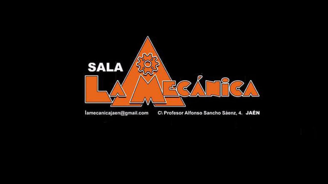 Logo de Sala Mecánica