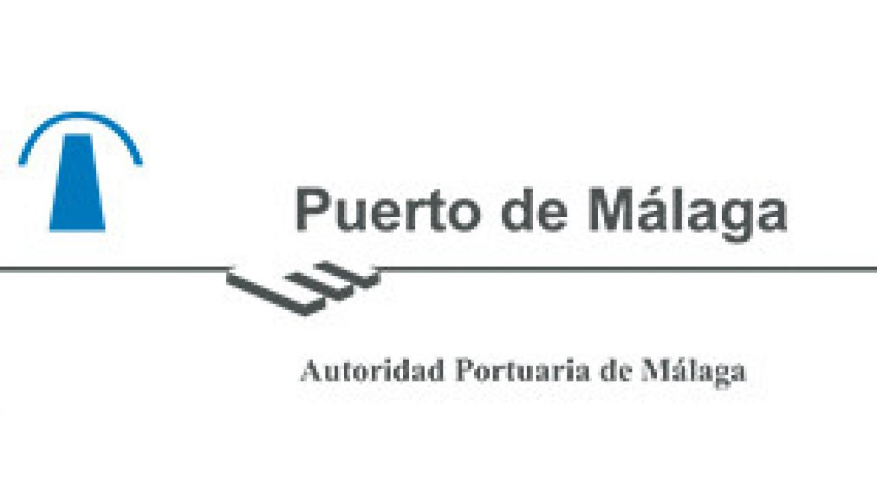 Logo de Dique de Levante Puerto de Málaga