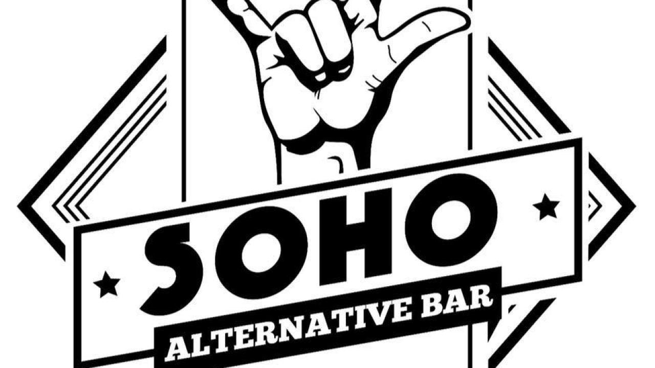 Logo de Soho Alternative Bar