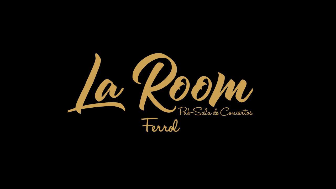 Logo de Sala La Room