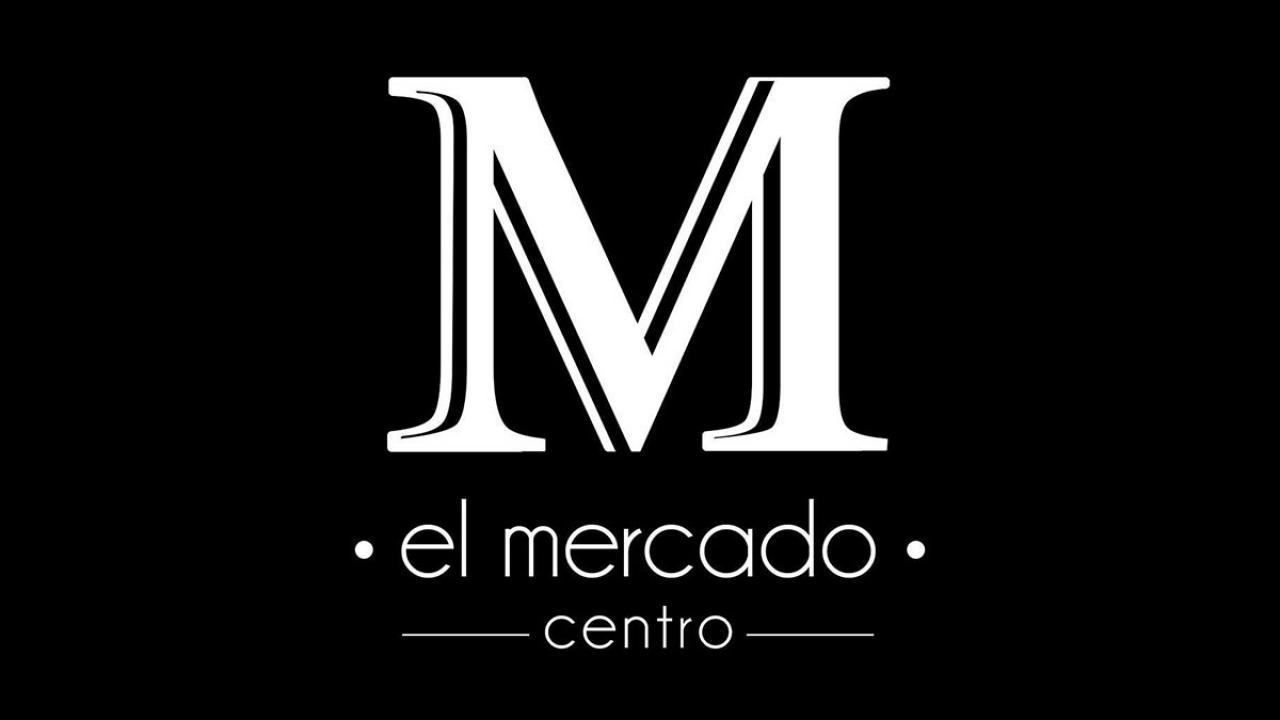 Logo de El Mercado (Sala Schweppes) de Jaén