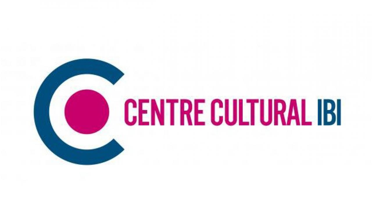 Logo de Centro Cultural de Ibi