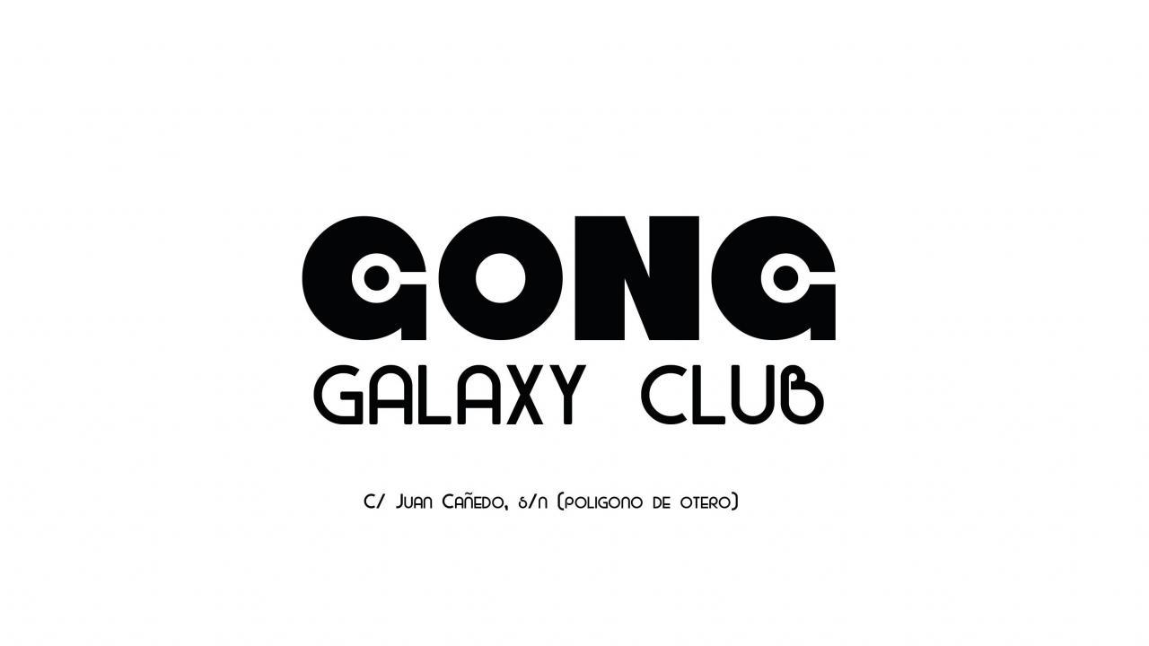 Logo de Gong Galaxy Club